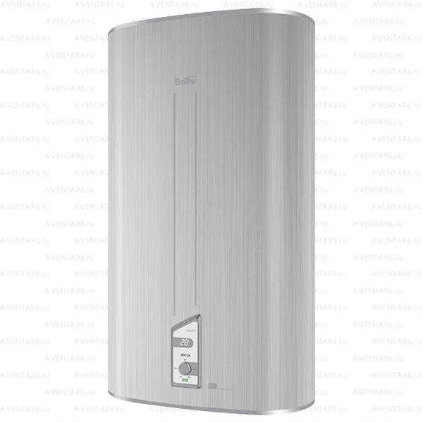 BWH/S 30 Smart titanium edition