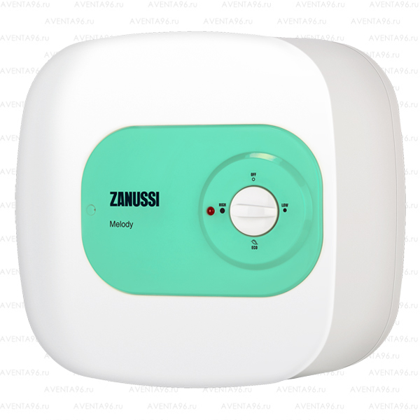 ZWH/S 10 Melody O Green