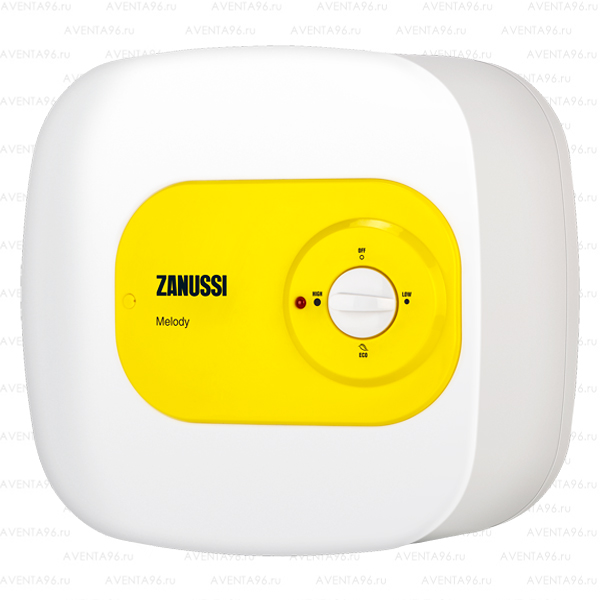 ZWH/S 10 Melody U Yellow