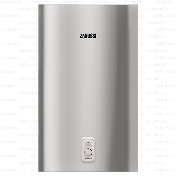 ZWH/S 50 Splendore Silver