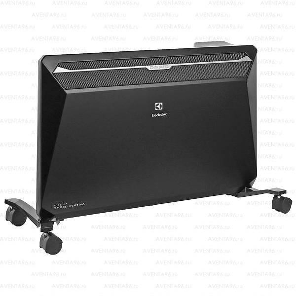 ECH/R-1500 E Black