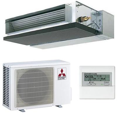 SEZ-KD25 VA/MUZ-GE25 VA Inverter