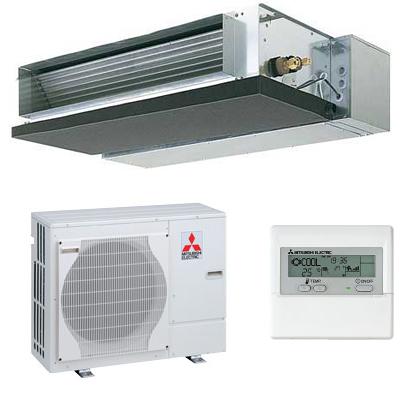 SEZ-KD50 VA/SUZ-KA50 VA Inverter