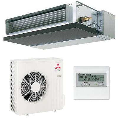 SEZ-KD60 VA/SUZ-KA60 VA Inverter