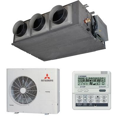 FDUM60VD/SRC60ZIX-S Серия FDUM Inverter