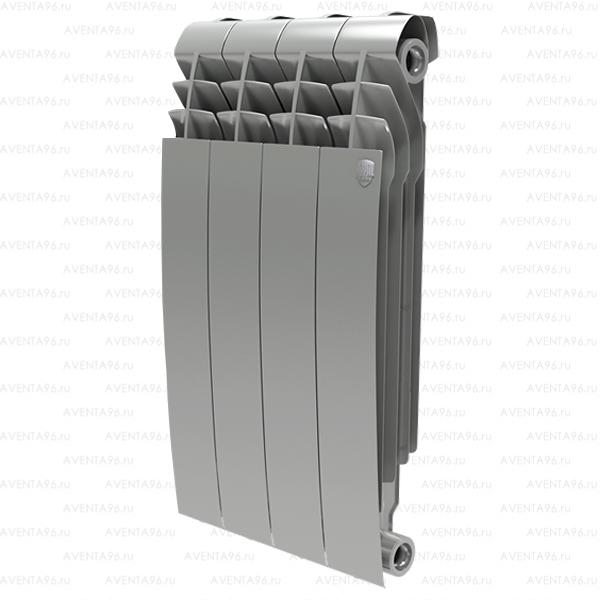 BiLiner 500 Silver Satin - 4 секции