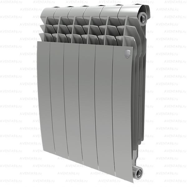 BiLiner 500 Silver Satin - 6 секций
