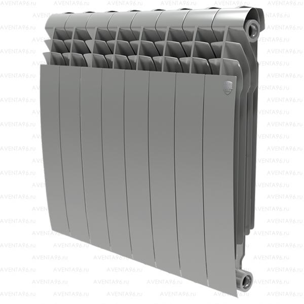 BiLiner 500 Silver Satin - 8 секций