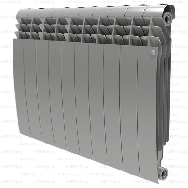 BiLiner 500 Silver Satin - 12 секций