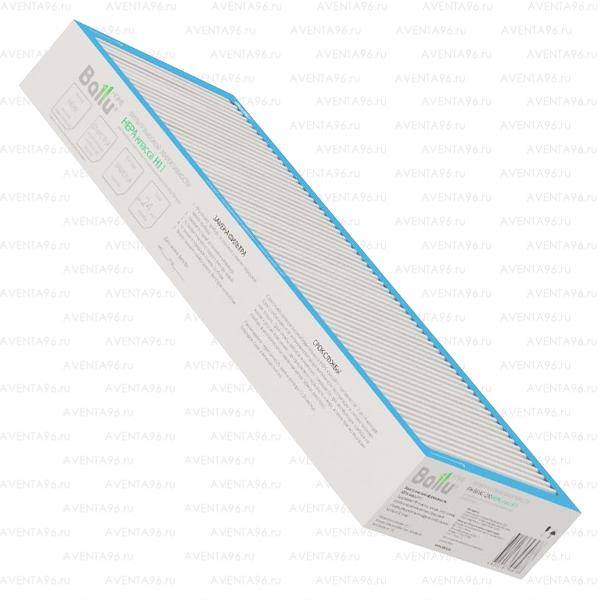 HEPA H11 FH-BMAC-200 - Высокоэффективный фильтр
