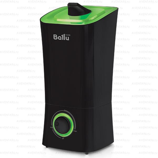 UHB-200 черный/зеленый