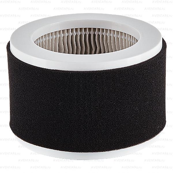 FPH-100 - Комплект фильтров Pre-carbon + HEPA