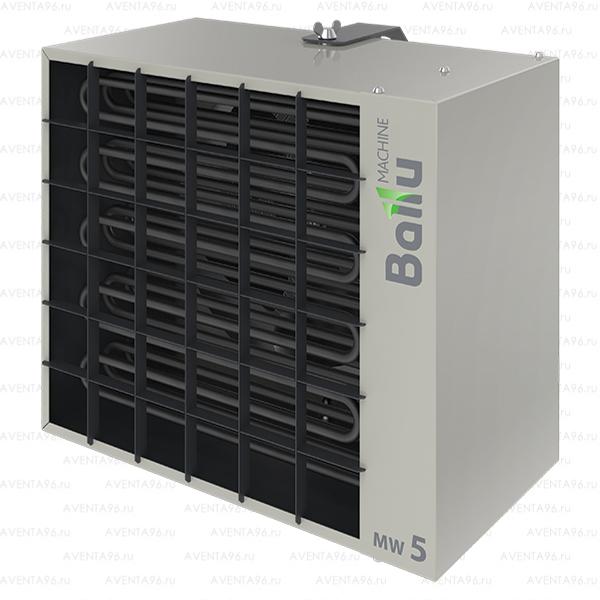 BHP-MW-5