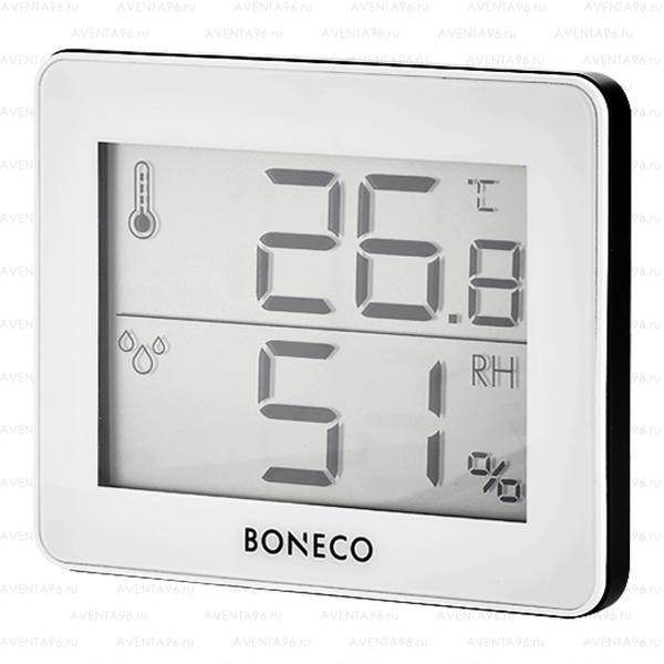 X200 - Гигрометр-термометр электронный