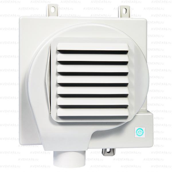 Кондиционеры Аксессуары для кондиционеров: O2-Fresh модуль - Приток свежего воздуха