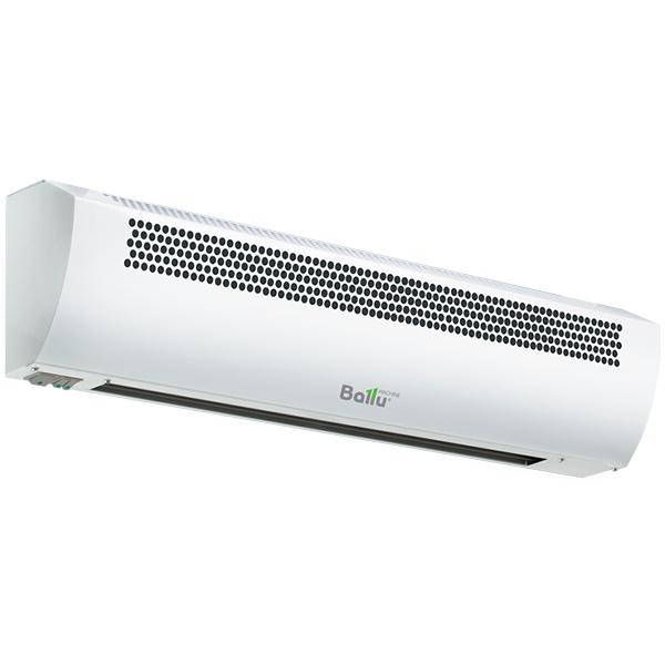 Тепловое оборудование Тепловые завесы электрические: Тепловая завеса   BHC-3.000 SB