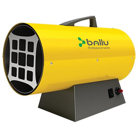 Тепловое оборудование Тепловые пушки газовые: Газовая тепловая пушка   BHG-10