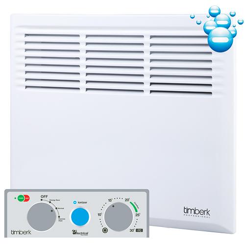 Тепловое оборудование Конвекторы электрические: Электрический конвектор   TEC.PF1 E 1000 IN