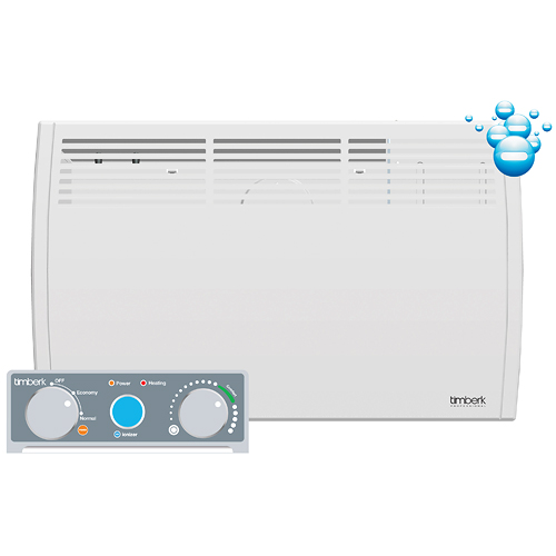 Тепловое оборудование Конвекторы электрические: Электрический конвектор   TEC.PS1 M 1000 IN