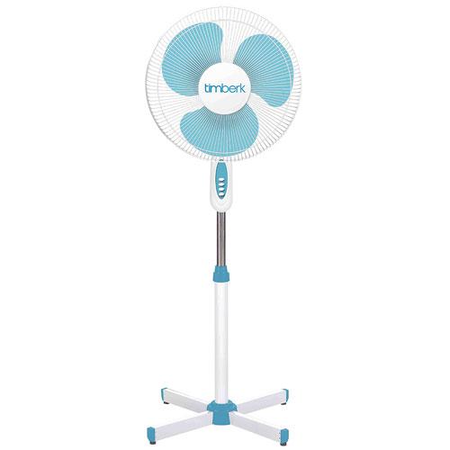 Тип электрического вентилятора: напольный; Мощность: 40Вт; Управление: механическое; Регулировка угла наклона; Угол...