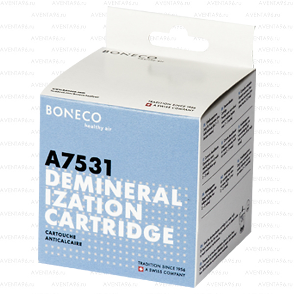 A7531 - Фильтр-картридж AG+