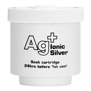 Очистители и увлажнители Аксессуары и фильтры: Ag Ionic Silver картридж-фильтр для очищения и смягчения воды