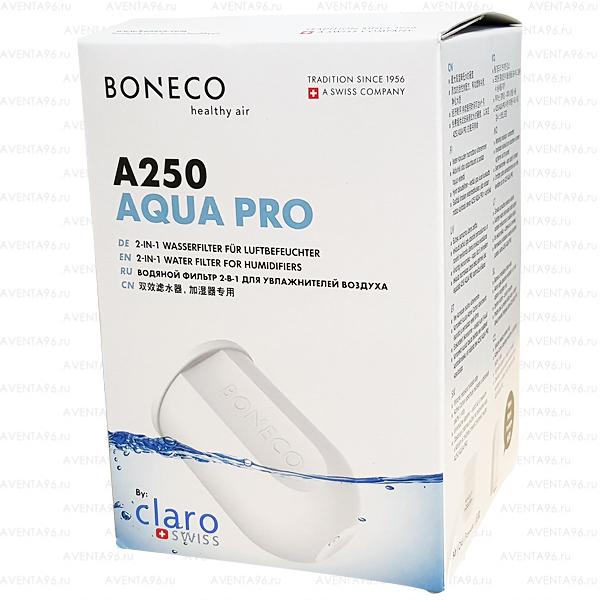 A250 Aqua Pro - Фильтр-картридж 2-в-1