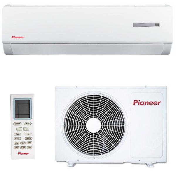 инструкция для кондиционера Pioneer - фото 10
