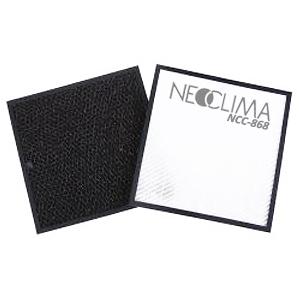 Очистители и увлажнители Аксессуары и фильтры: Комплект фильтров FC-868 для NCC-868