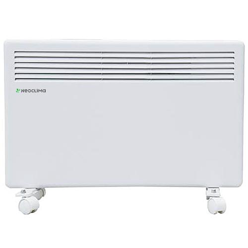 Тепловое оборудование Конвекторы электрические: Электрический конвектор   Futuro 1.0
