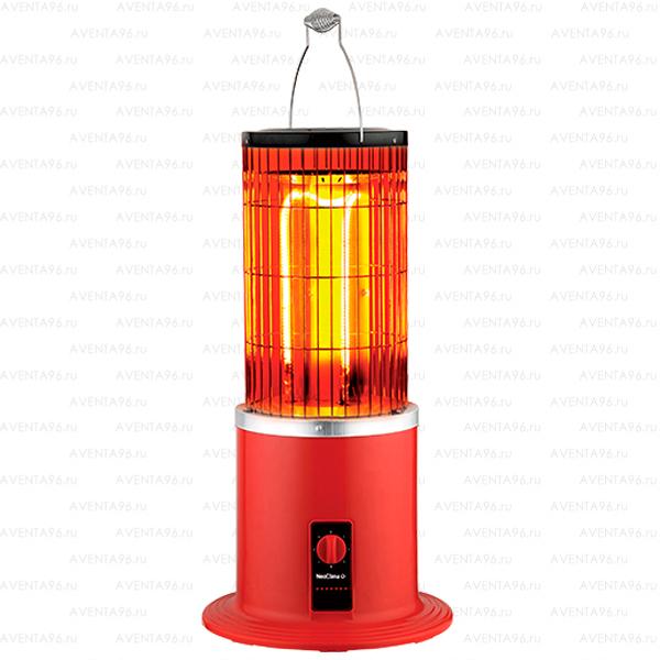 Тепловое оборудование Инфракрасные обогреватели электрические: Инфракрасный обогреватель   NC-CH-3000