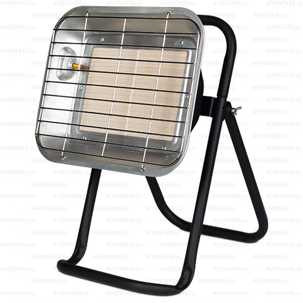 Тепловое оборудование Инфракрасные обогреватели газовые: Газовый инфракрасный обогреватель   UK-05