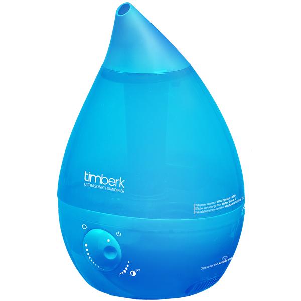 Очистители и увлажнители Увлажнители воздуха: Увлажнитель воздуха   THU UL 03 (BU)