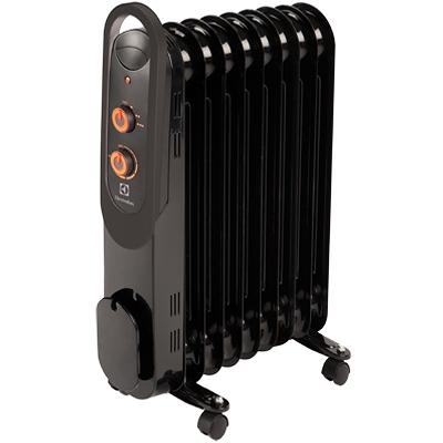 Тепловое оборудование Масляные обогреватели: Масляный обогреватель   EOH/M-4209