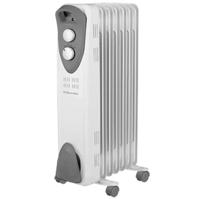 Тепловое оборудование Масляные обогреватели: Масляный обогреватель   EOH/M-3157