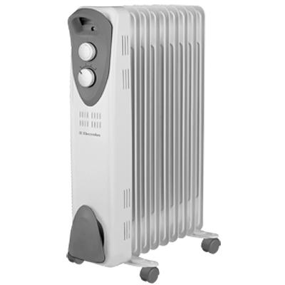 Тепловое оборудование Масляные обогреватели: Масляный обогреватель   EOH/M-3209