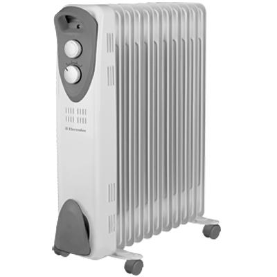 Тепловое оборудование Масляные обогреватели: Масляный обогреватель   EOH/M-3221