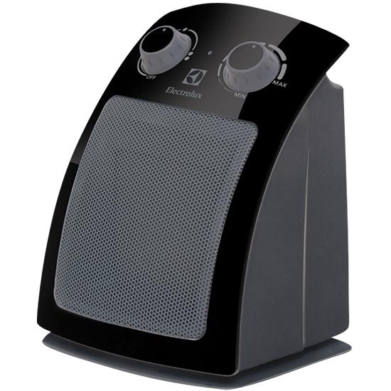 Тепловое оборудование Тепловентиляторы бытовые: Тепловентилятор   EFH/C-5115 black
