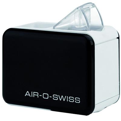 Очистители и увлажнители Увлажнители воздуха: Увлажнитель воздуха   U7146 Black