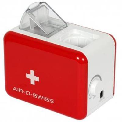 Очистители и увлажнители Увлажнители воздуха: Увлажнитель воздуха   U7146 Red