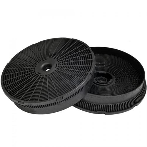 Бытовая техника Аксессуары для вытяжек: Аксессуар для вытяжки   Угольный фильтр Ф-02 (2 шт.)
