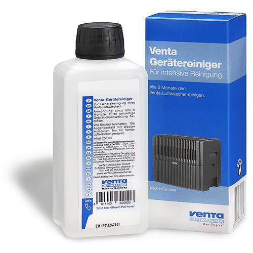 Очистители и увлажнители Аксессуары и фильтры: Очиститель мойки воздуха Venta-Geratereiniger (250мл)