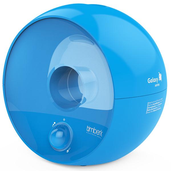 Очистители и увлажнители Увлажнители воздуха: Увлажнитель воздуха   THU UL 09 (BU)
