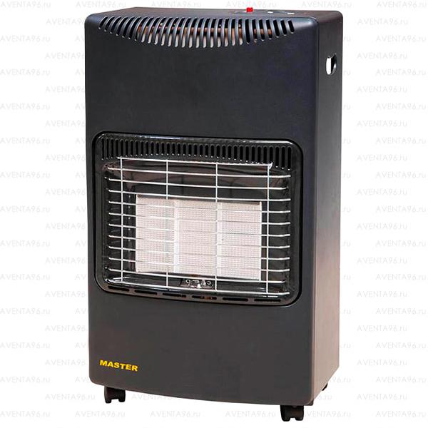 Тепловое оборудование Инфракрасные обогреватели газовые: Газовый инфракрасный обогреватель   450 CR