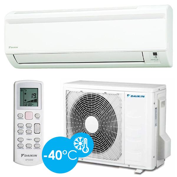FTYN50L/RYN50L (-40C)