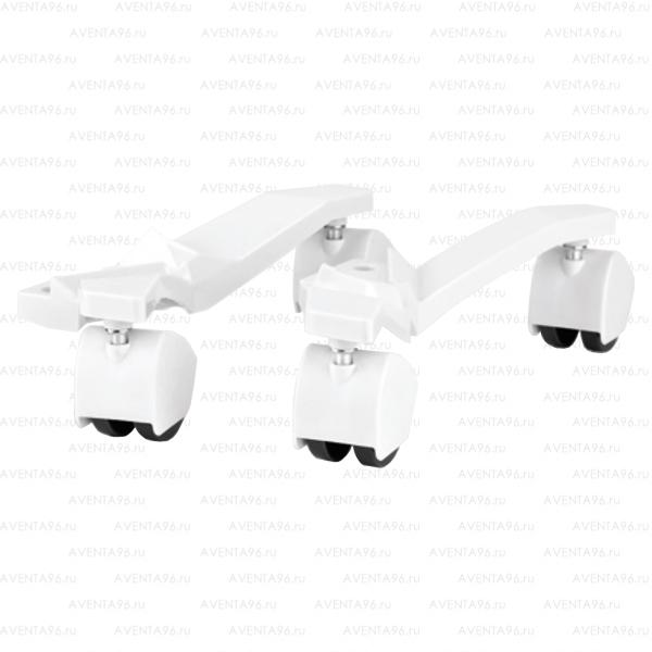 EFT/AG2 - Ножки на колесиках для конвектора