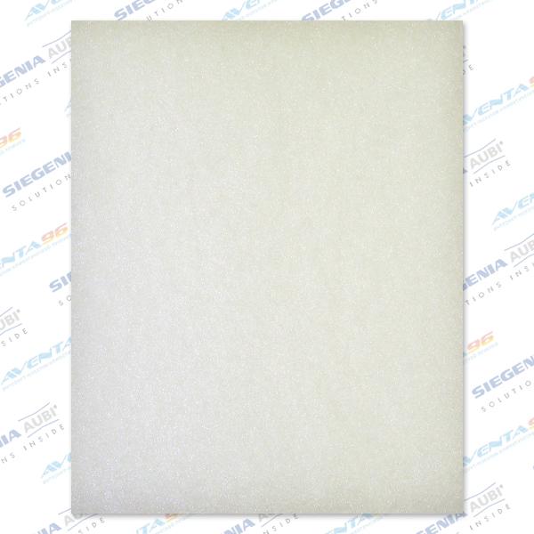 Фильтр F5 против пыльцы и мелкой пыли для AEROPAC