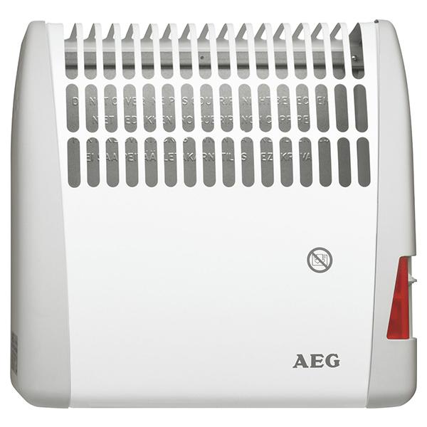 Тепловое оборудование Конвекторы электрические: Электрический конвектор   FW 505