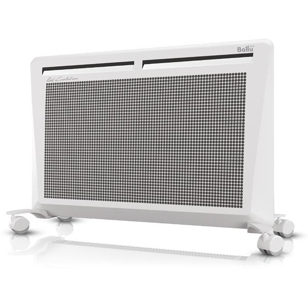 Тепловое оборудование Инфракрасные обогреватели электрические: Инфракрасный обогреватель   BIHP/R-2000