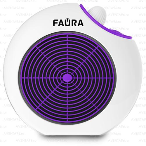 Тепловое оборудование Тепловентиляторы бытовые: Тепловентилятор   FH-10 purple